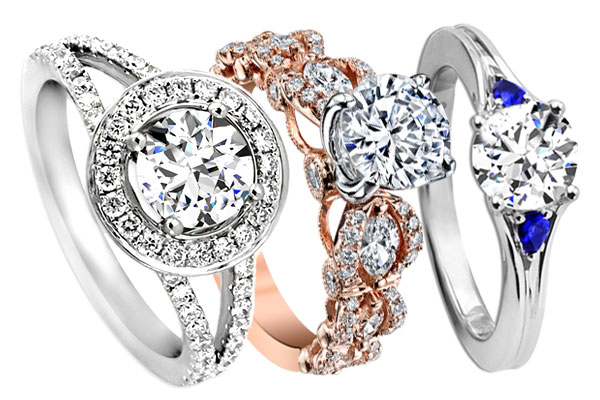 View ALL Engagement Rings