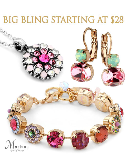 Big Bling - Starting at $28