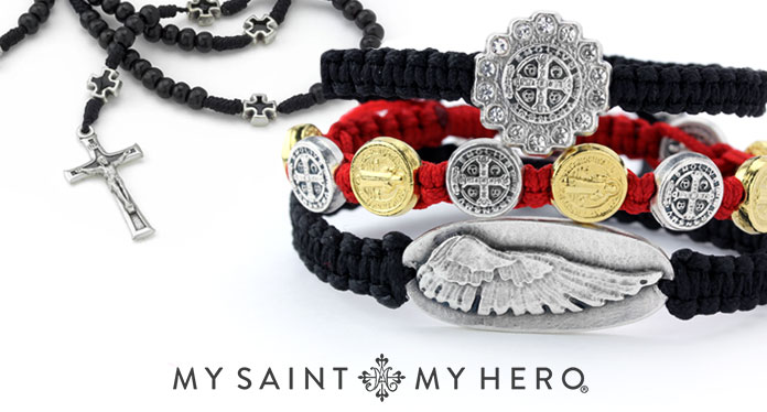 My Saint My Hero Collection