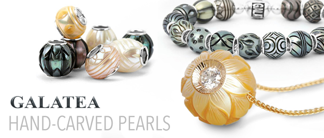 Galatea Jewelry & Charms