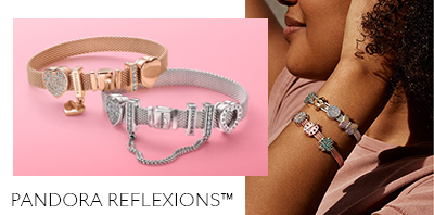 Certified Pandora Jewelry & Charms - Elisa Ilana