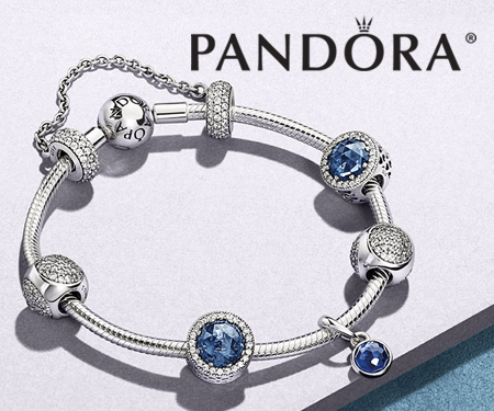 PANDORA Charms - New 2017 Autumn Charms and Jewelry