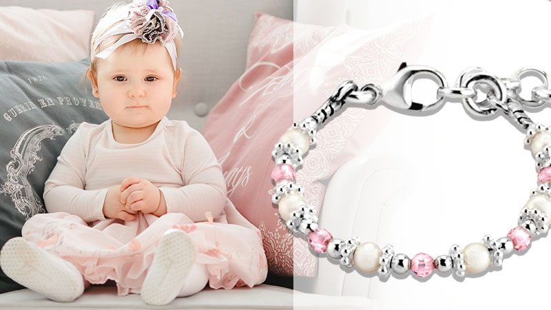 Elisa Ilana Children's Jewelry