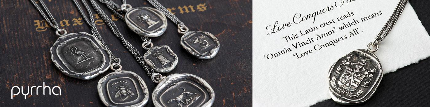 Pyrrha Jewelry - Elisa Ilana