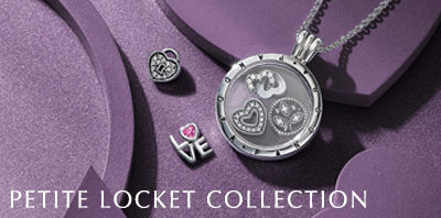 PANDORA Petite Memories Charm and Jewelry Collection