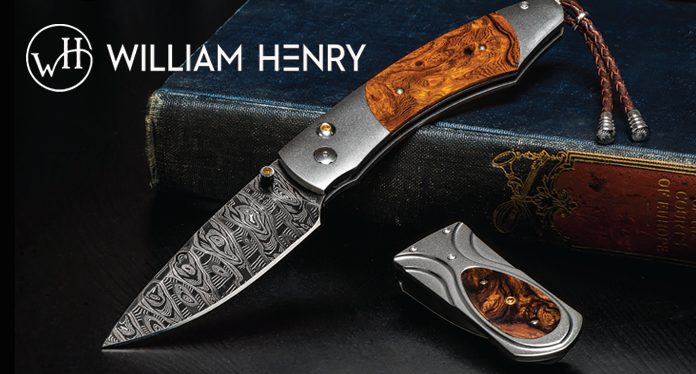 William Henry Collection
