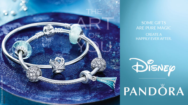 PANDORA Disney Collection