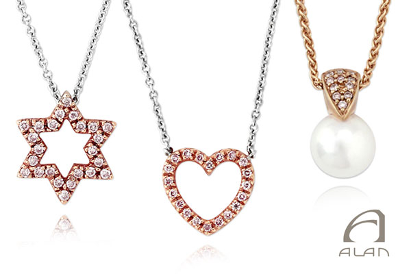 Alan Friedman Jewelry Collection