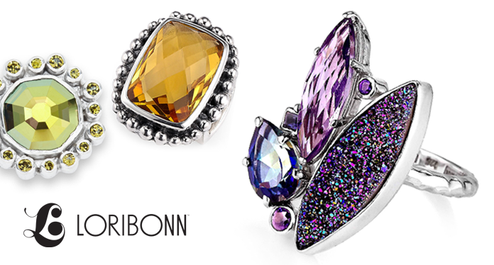 Lori Bonn Jewelry Collection