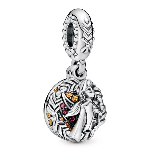 Pandora Disney Frozen Anna Dangle Charm 798457C01