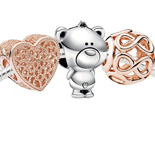 """I Love You Beary Much"" Gift Set 3887"