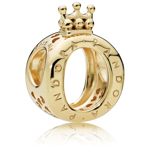 PANDORA Shine™ Crown O Charm 767401