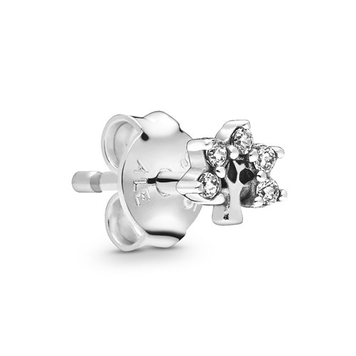 Pandora My Nature Single Stud Earring 298387CZ
