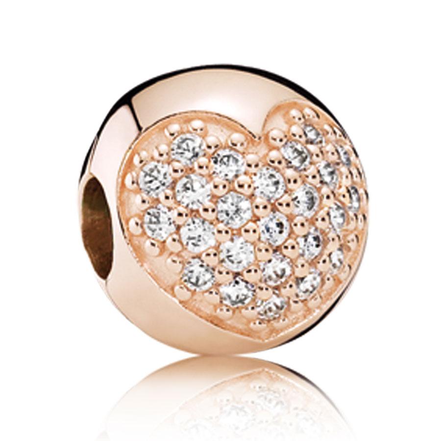 Pandora Rose Collection Pancharmbracelets Com