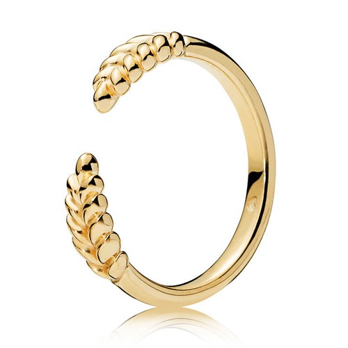 PANDORA Shine™ Open Grains Ring 167699