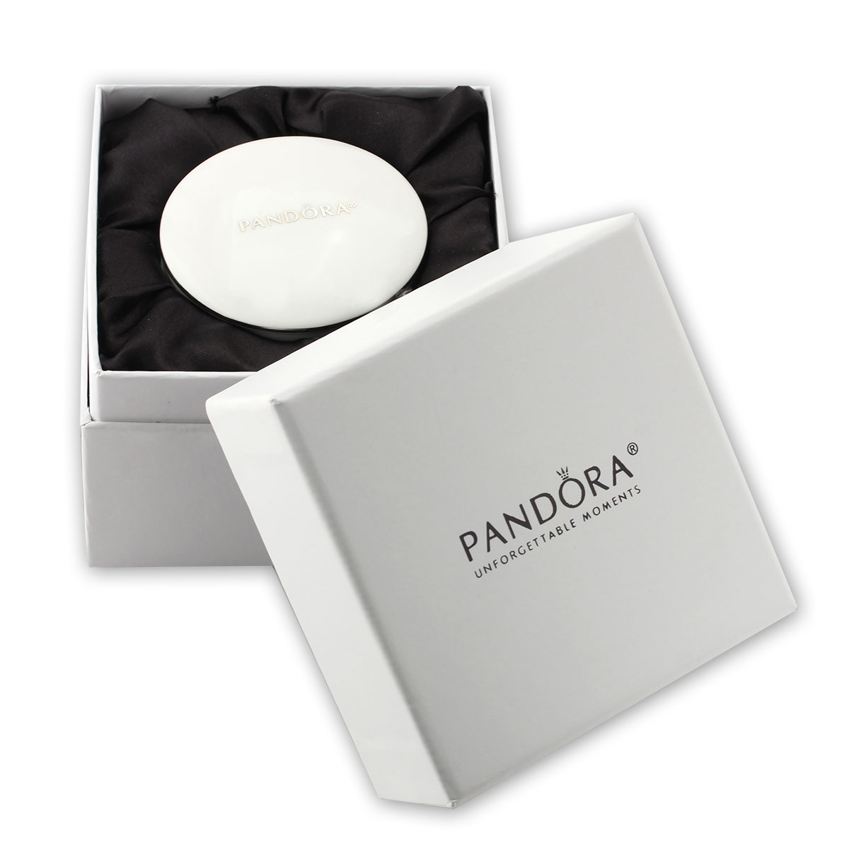 PANDORA Vintage Heart Charm With 14K Limited Edition Gift Box