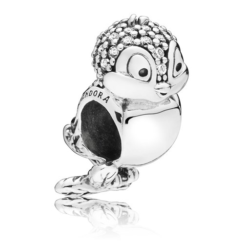 PANDORA Disney Snow White's Bird 797166CZ