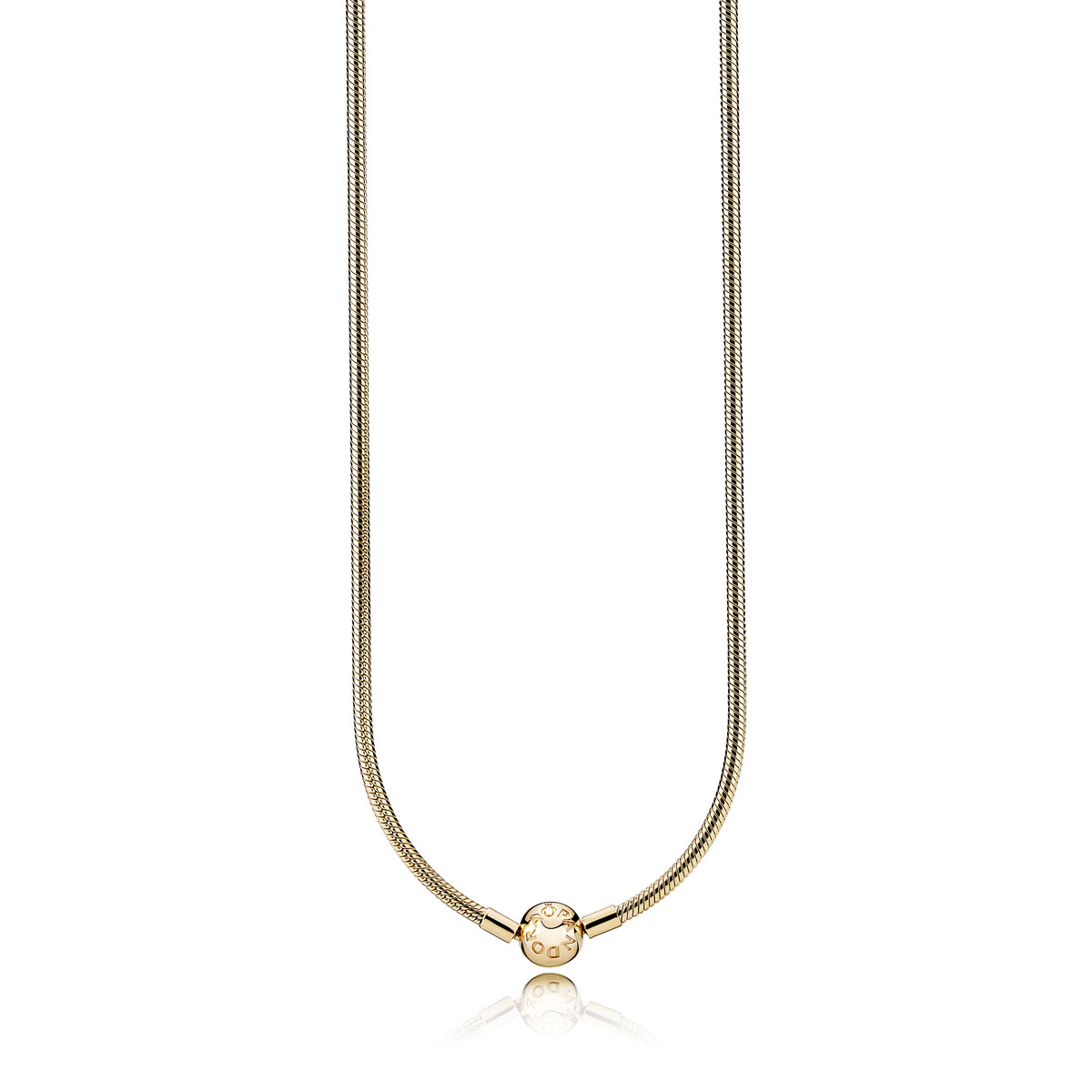 pandora necklace charms