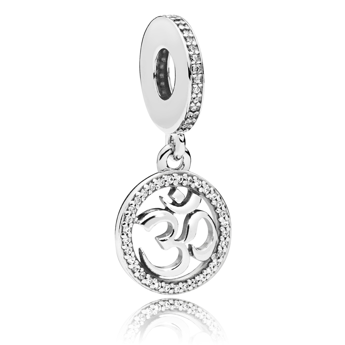 Pandora Sterling Silver Charms Pancharmbracelets
