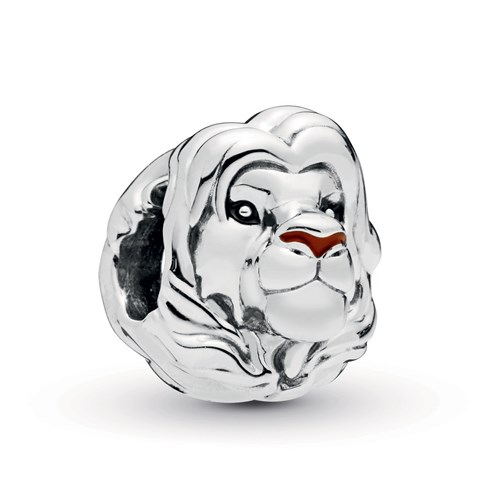 Pandora Disney, The Lion King Simba Charm 798049ENMX