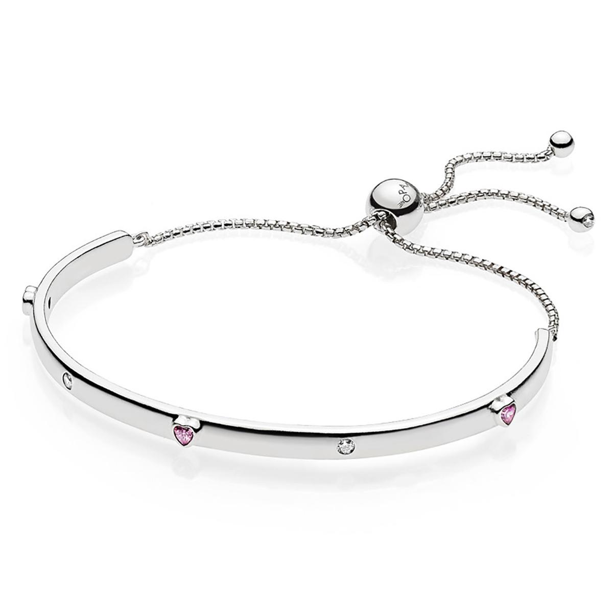 pandora lock your promise bracelet pancharmbracelets com