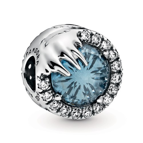 Pandora Frozen Winter Crystal Charm 798458C01
