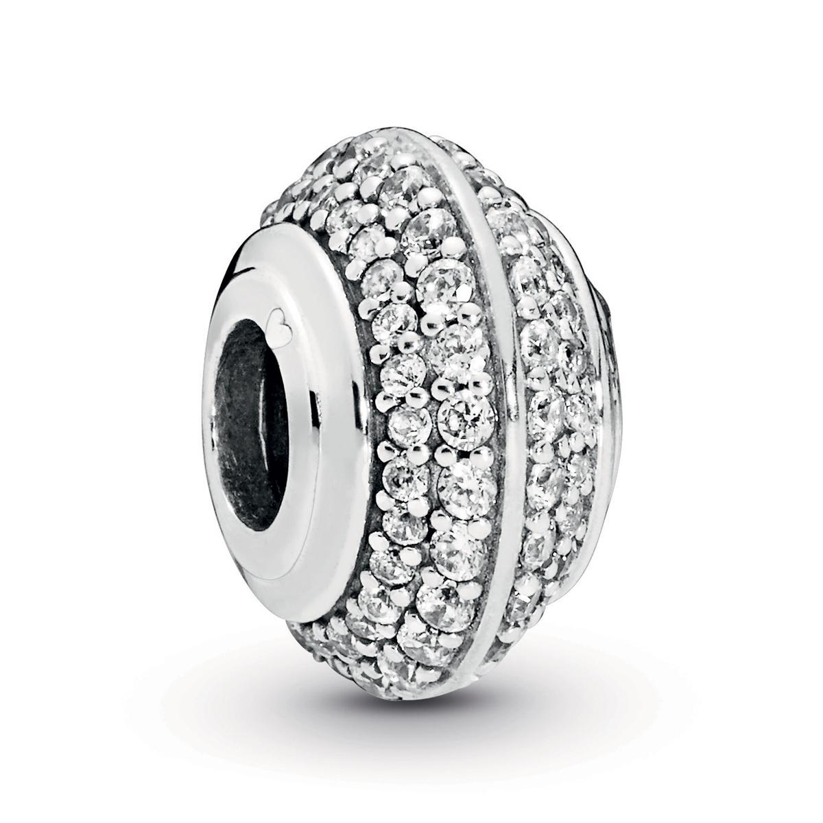 cea0de08e PANDORA Gemstone & CZ Charms - Pancharmbracelets.com