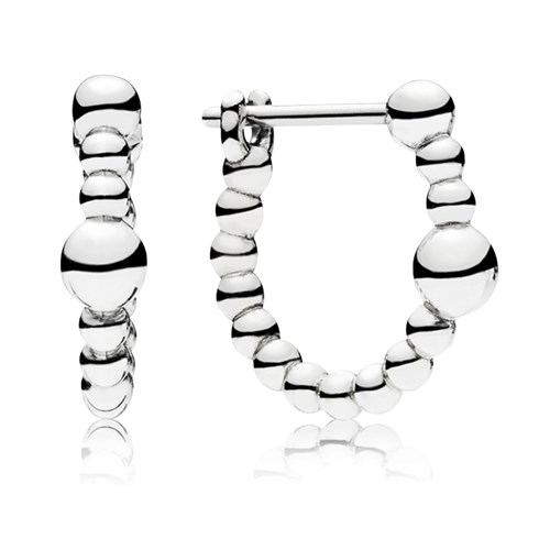 PANDORA String of Beads Earrings 297532