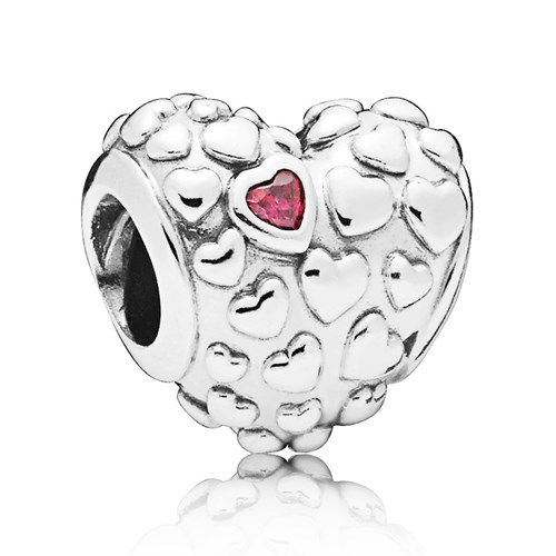 PANDORA Mom In A Million Charm 797781