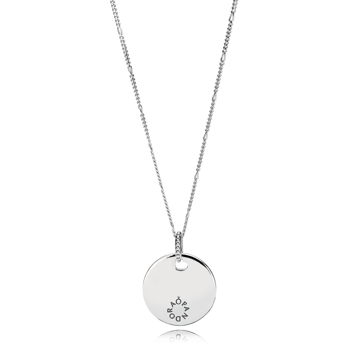 Pandora necklaces pancharmbracelets pandora tribute pendant necklace pandora tribute pendant necklace aloadofball Choice Image