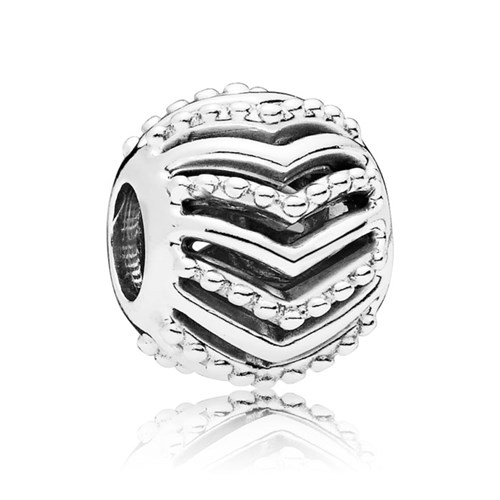 PANDORA Stylish Wish Charm 797805