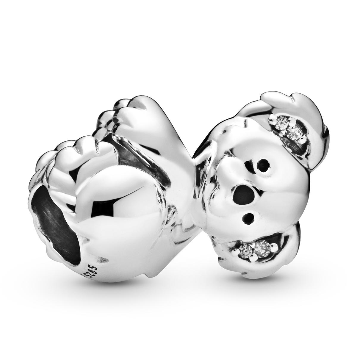 Pandora Koala Charm - Pancharmbracelets.com