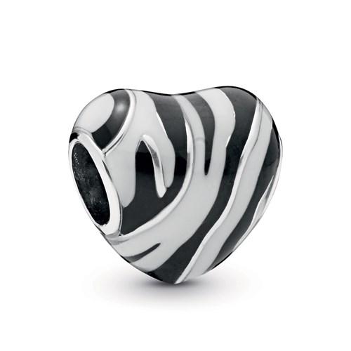 5e2e7f22b Pandora Wild Stripes Charm - Pancharmbracelets.com