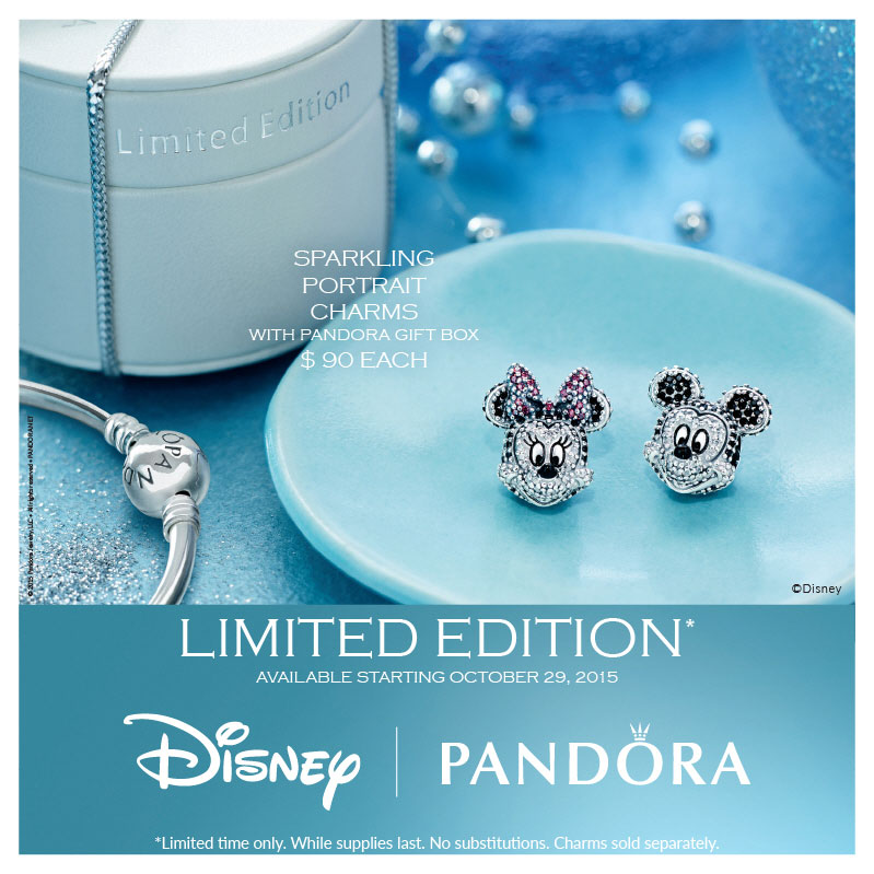 Free pandora limited edition bangle event • rutledge jewellers.