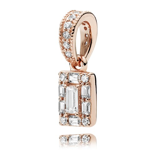 PANDORA Rose™ Luminous Ice 387543CZ