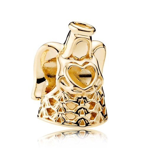 PANDORA Angel of Grace, 14K Gold