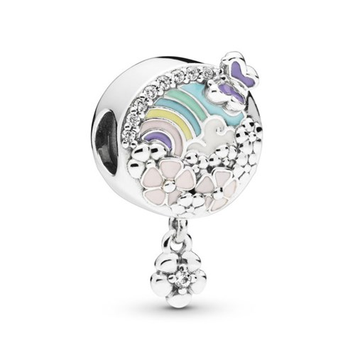 PANDORA Flower Color Story Charm 797999ENMX