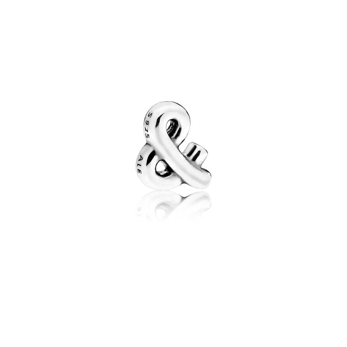 a3f478815 PANDORA Ampersand Sign Floating Petite Locket Charm 797324