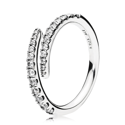 PANDORA Shooting Star Ring