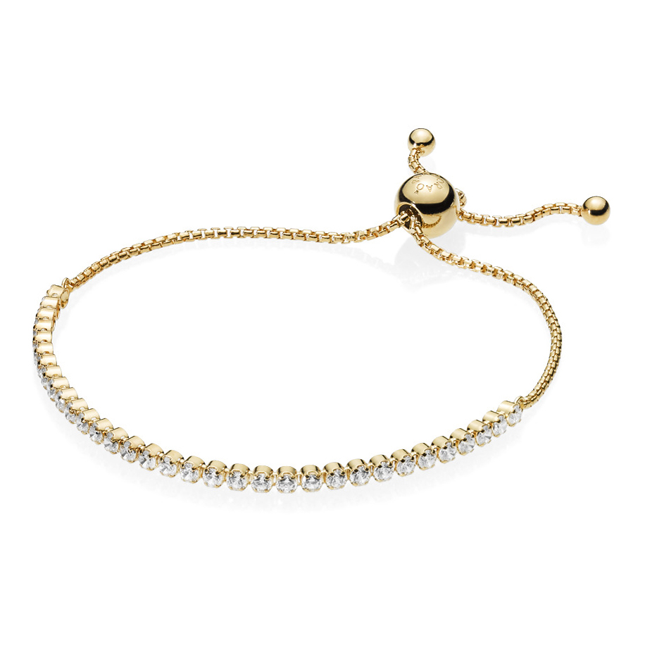 4377417cf ... sweden pandora shine sparkling strand bracelet 560524cz 0a143 f82ad ...
