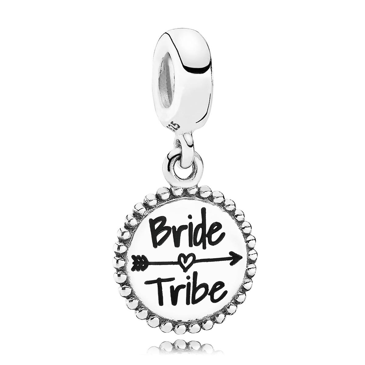 Pandora Bride Tribe Dangle Charm