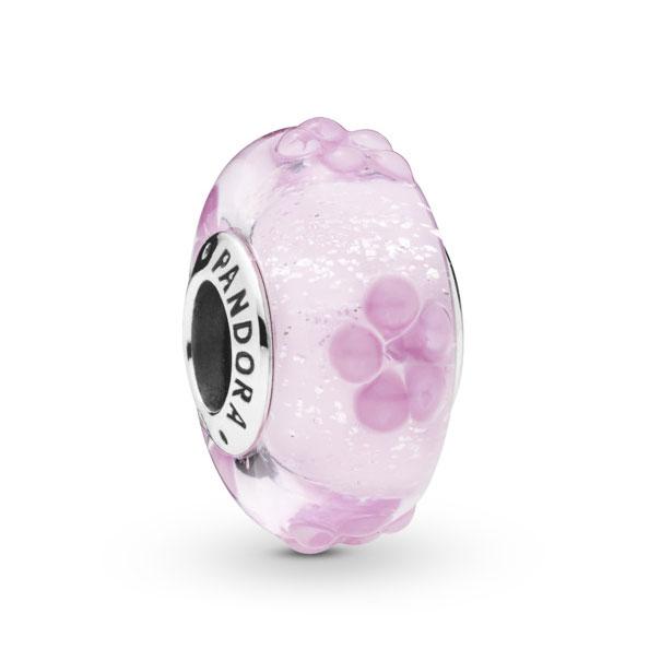 e0c242097 PANDORA Murano Glass Charms - Pancharmbracelets.com