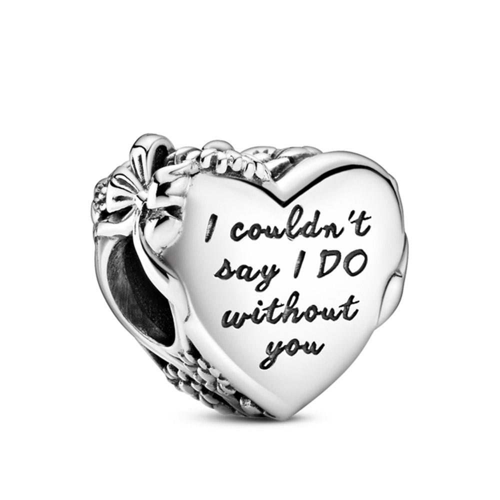 WEDDING CHARMS - Pancharmbracelets.com