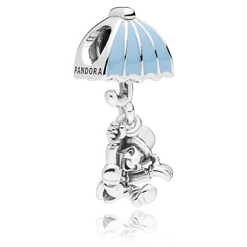 PANDORA Disney Jiminy Cricket 797492EN41