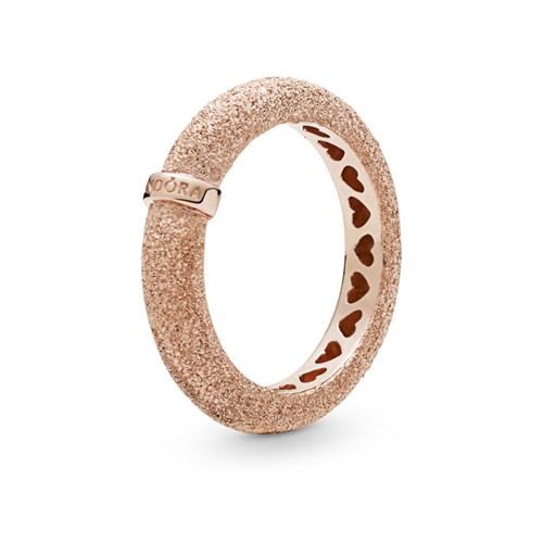 PANDORA Rose™ Matte Brilliance Ring 187954