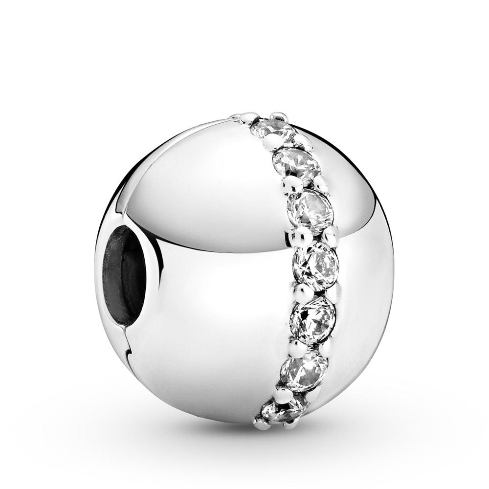 Pandora Clips Safety Chains Pancharmbracelets Com