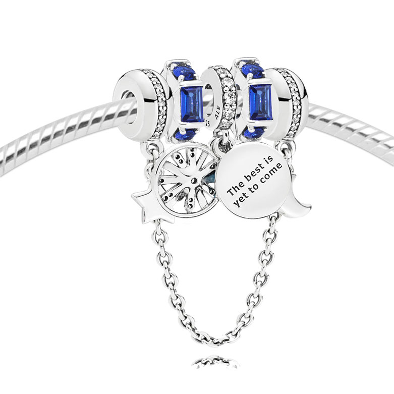 PANDORA The Best Is Yet To Come Gift Set 3642