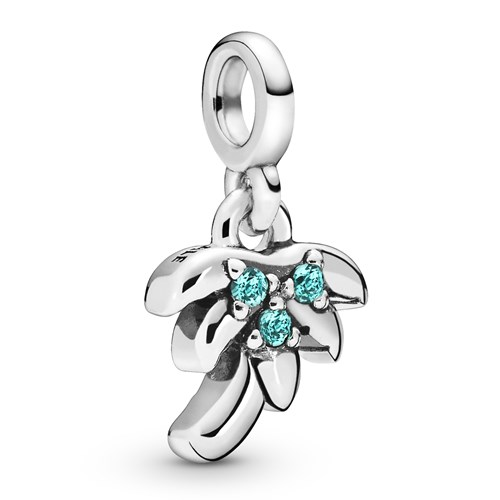 Pandora My Palm Tree Dangle Charm 798385NAG