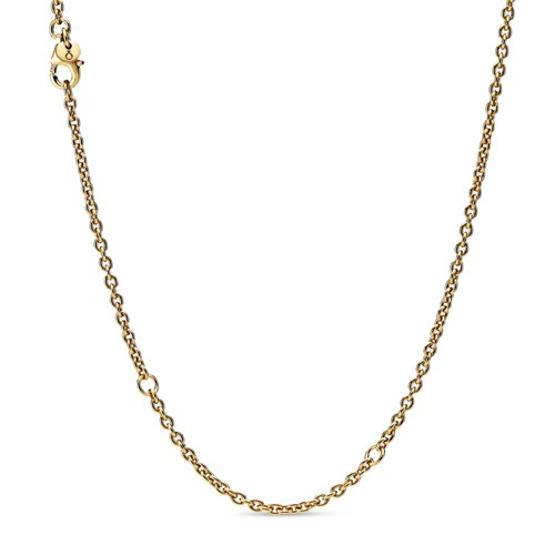 Pandora Shine™ Cable Chain Necklace 368574C00