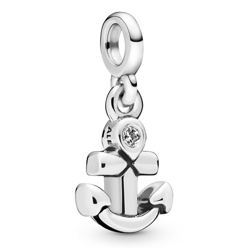 Pandora My Anchor Dangle Charm 798393CZ